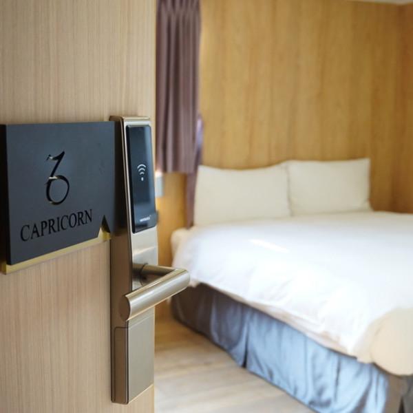 台中市 住宿 青年旅社 Trans Inn 傳思文旅 (寶輝旅館 臺中市旅館173號)