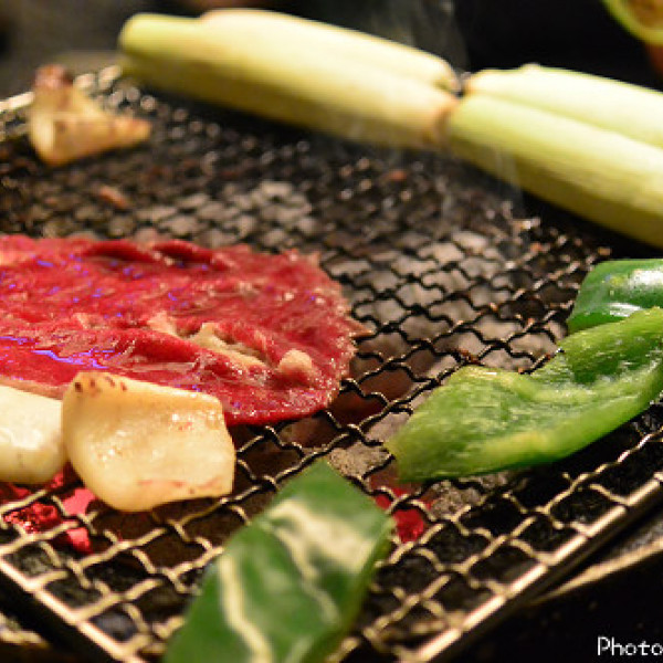 台北市 美食 餐廳 餐廳燒烤 燒肉 神牛日式燒肉