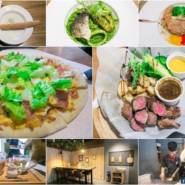 新竹市 餐飲 義式料理 費莉絲義大利麵幸福廚房