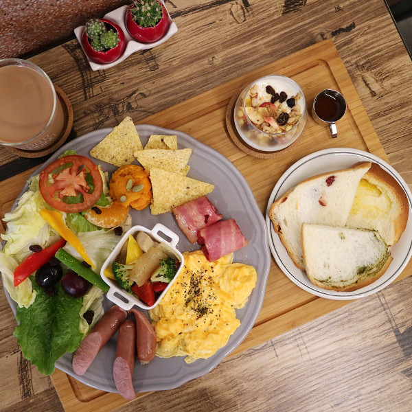 高雄市 餐飲 早.午餐、宵夜 早午餐 原味輕食早午餐