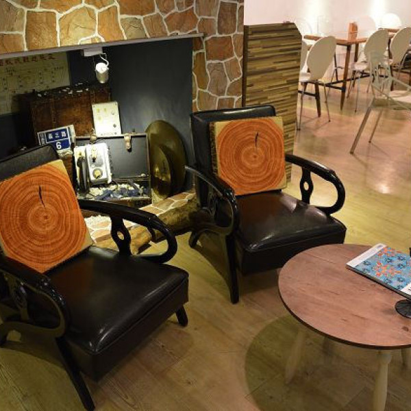 基隆市 住宿 商務旅館 香草藝術旅店(基隆市旅館013號)