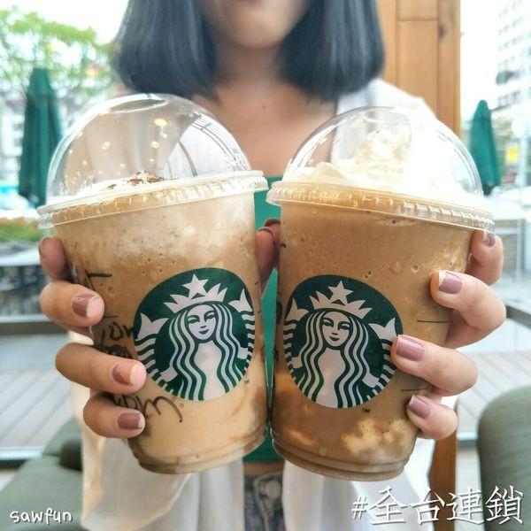 台中市 餐飲 咖啡館 星巴克咖啡 Starbucks Coffee (中清店)