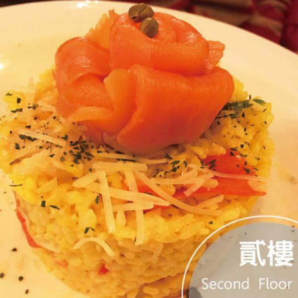 嘉義市 餐飲 美式料理 貳樓餐廳-嘉義店