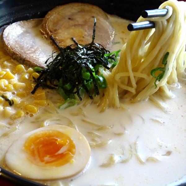 苗栗縣 餐飲 日式料理 拉麵‧麵食 水戶藩拉麵丼飯