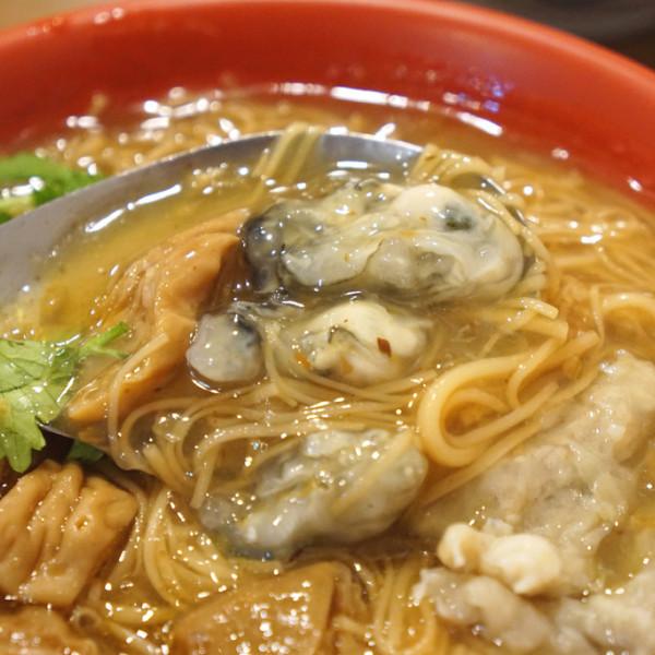 台北市 餐飲 台式料理 13號麵線
