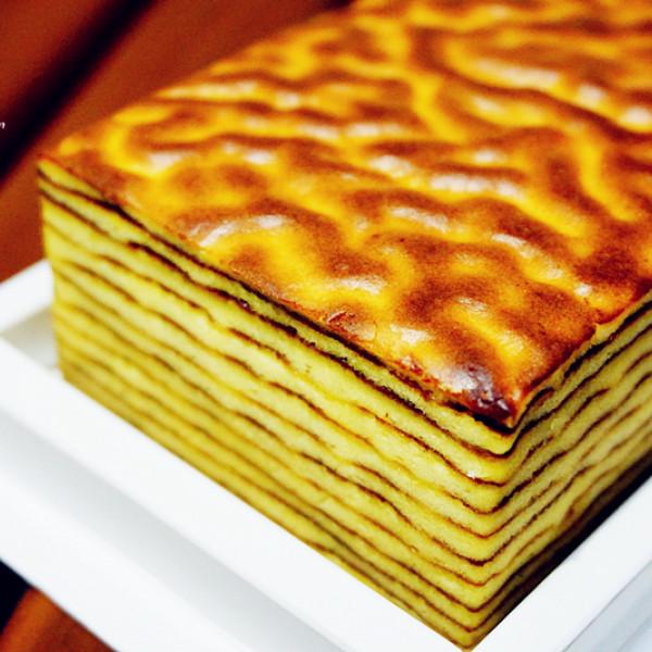 台中市 餐飲 飲料‧甜點 甜點 阿默典藏蛋糕(台中新光三越店)