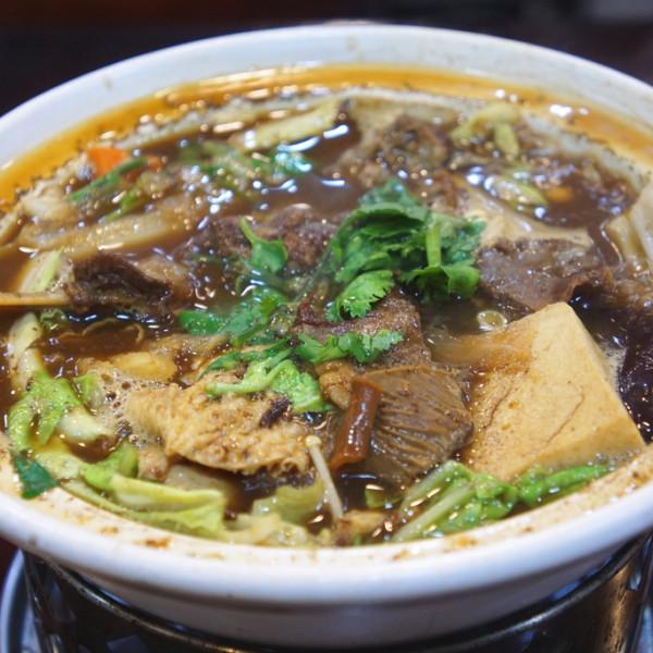 台北市 餐飲 鍋物 薑母鴨‧羊肉爐 強哥一品羊肉爐