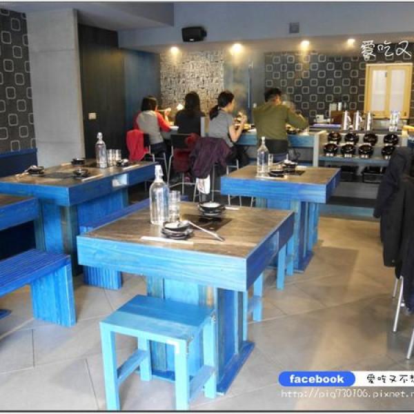 台北市 餐飲 鍋物 其他 沐銅涮涮鍋