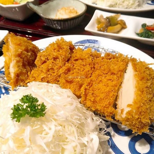 MAiSEN邁泉豬排(台中店)