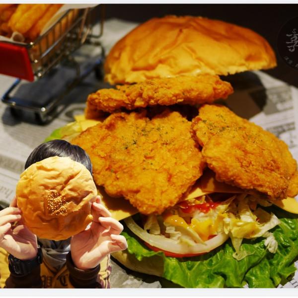 新北市 餐飲 美式料理 享樂 Enjoy Life