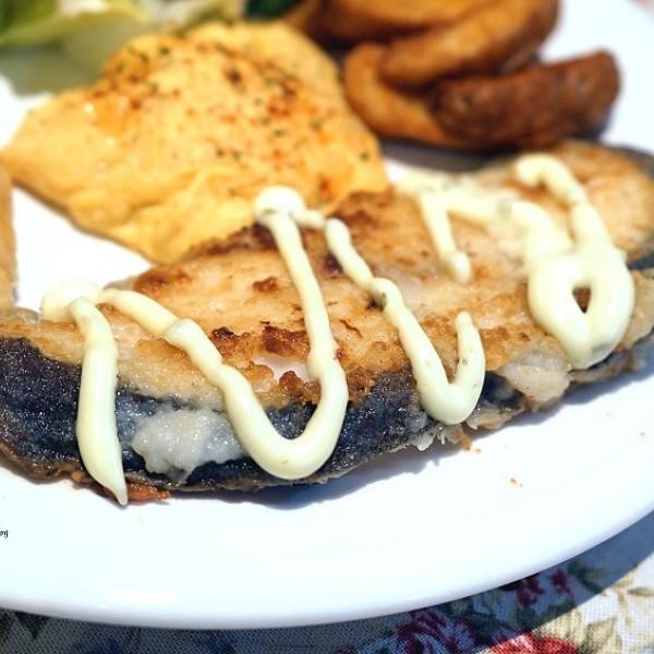 新北市 餐飲 多國料理 德式料理 鬍子爵士