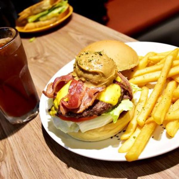 新北市 餐飲 早.午餐、宵夜 西式早餐 豐實Cafe & Brunch