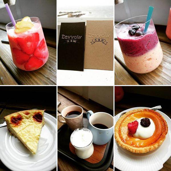 高雄市 美食 餐廳 咖啡、茶 咖啡、茶其他 Terroir流浪吧