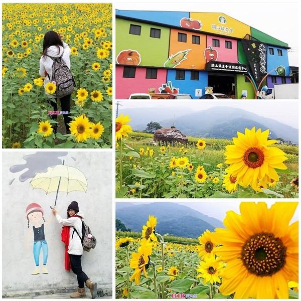 台東縣 觀光 觀光景點 台東關山米國學校