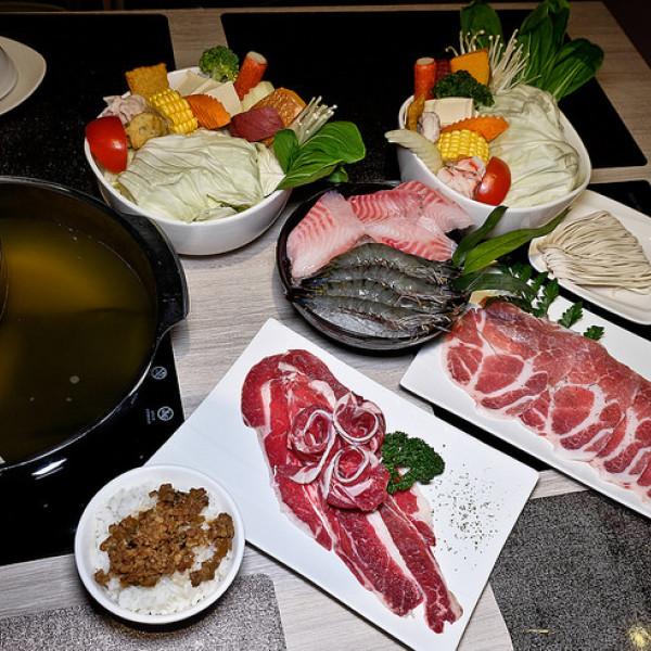 新北市 美食 餐廳 火鍋 涮涮鍋 MI'S SERIES 覓精緻鍋物 / 新莊店