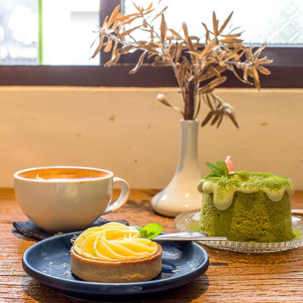 宜蘭縣 餐飲 茶館 散步 CAFE SANPO
