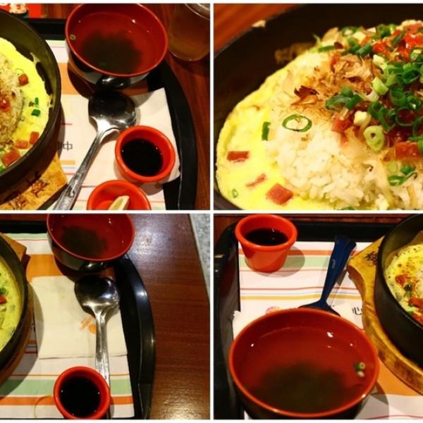 台南市 餐飲 台式料理 奔匙翻滾手炒飯-南紡購物中心