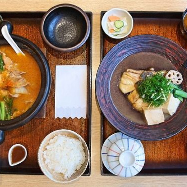 台北市 餐飲 日式料理 大戶屋(長春店)