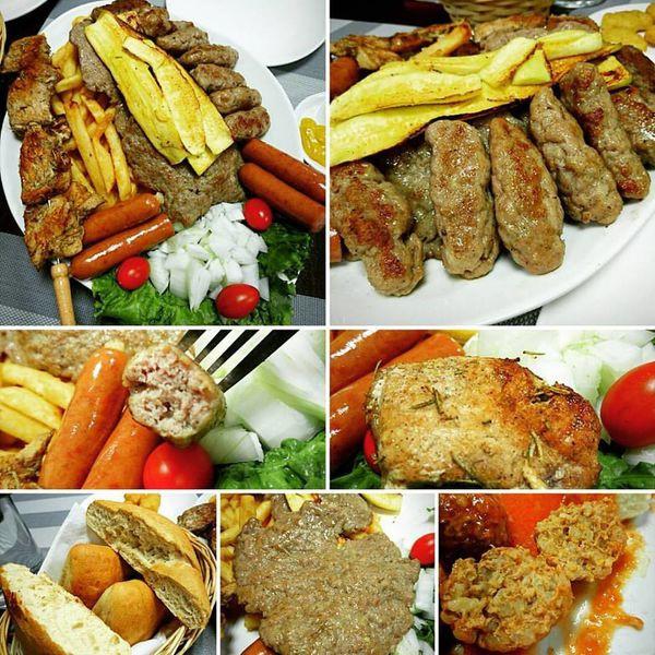 高雄市 餐飲 多國料理 其他 【莎曉】克羅埃西亞廚房