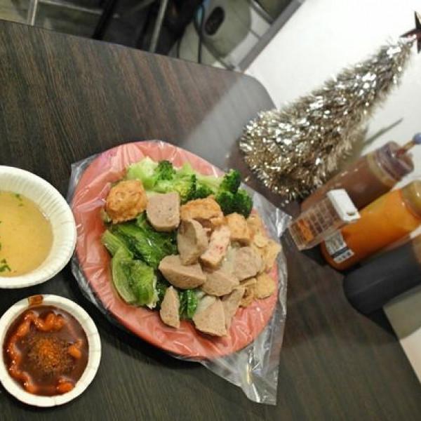 台北市 餐飲 夜市攤販小吃 高雄黑輪大王 / 士林基河店
