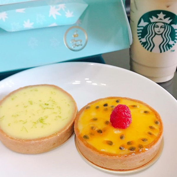 新北市 餐飲 咖啡館 甜心櫻桃咖啡 Cherry Chérie Café 品牌總部