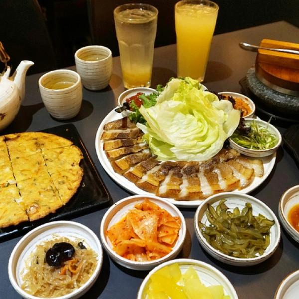 高雄市 餐飲 韓式料理 玉豆腐韓國家庭料理(楠梓家樂福店)