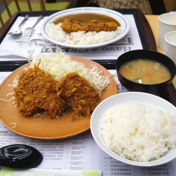 台北市 餐飲 日式料理 吉豚屋かつや