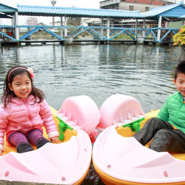 新竹市 觀光 觀光景點 善水草塘