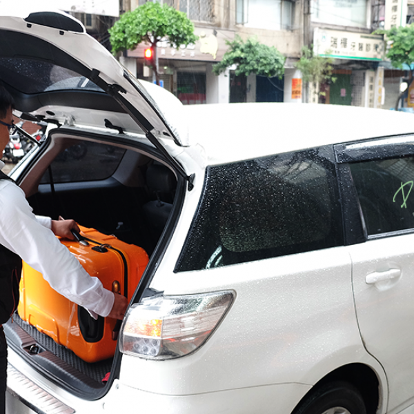桃園市 交通 汽、機車租賃 機場快綫