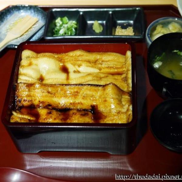 台北市 美食 餐廳 異國料理 日式料理 日本橋玉井