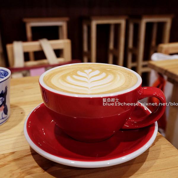 台中市 餐飲 咖啡館 私藏小巷自家焙煎咖啡工作室