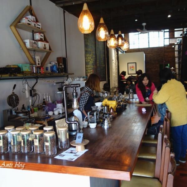 台中市 餐飲 咖啡館 Toyohara Coffee Roasters