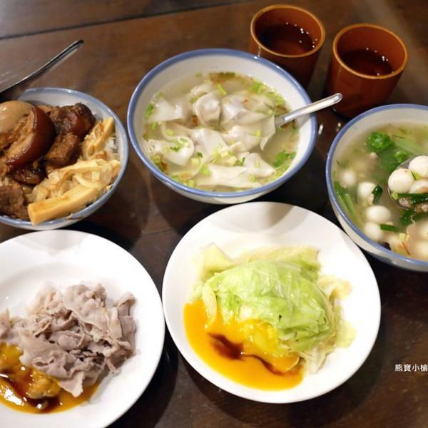 新竹縣 餐飲 中式料理 老菜櫥新埔粄條