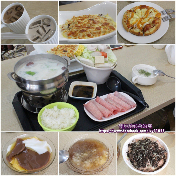 高雄市 餐飲 多國料理 其他 吮糖複合式餐飲楠梓店