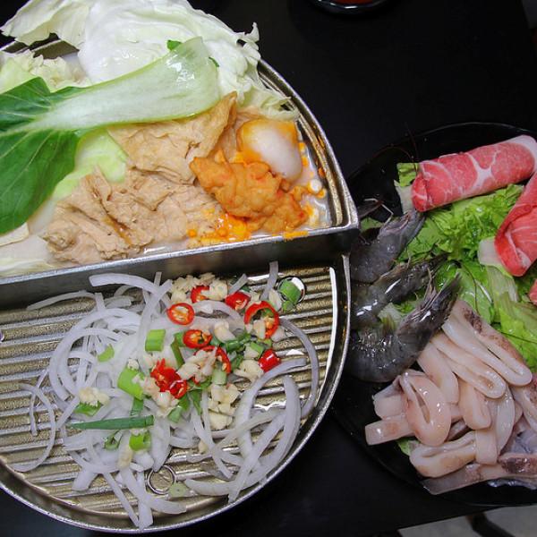 彰化縣 餐飲 鍋物 火鍋 天香皇品-北斗店