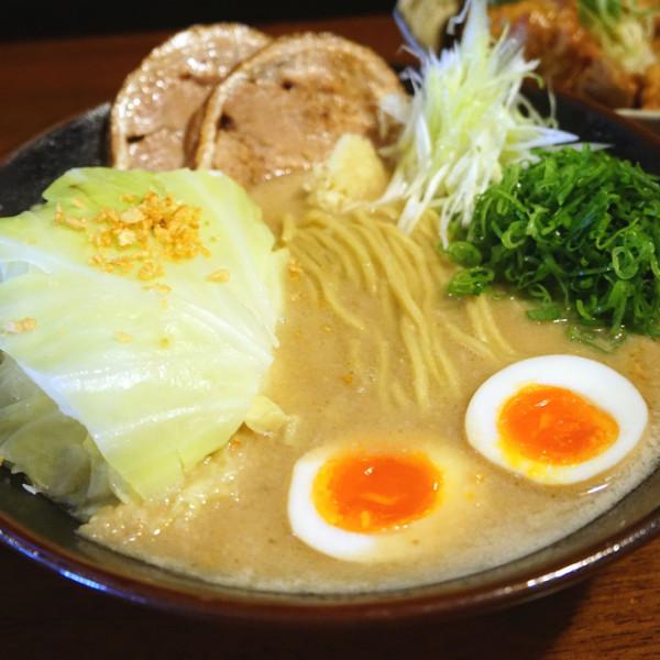 台北市 餐飲 日式料理 拉麵‧麵食 Okaeriお帰り吃碗拉麵吧