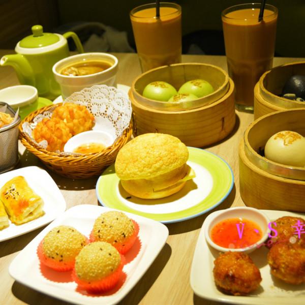 新北市 餐飲 港式粵菜 貍小籠港式點心