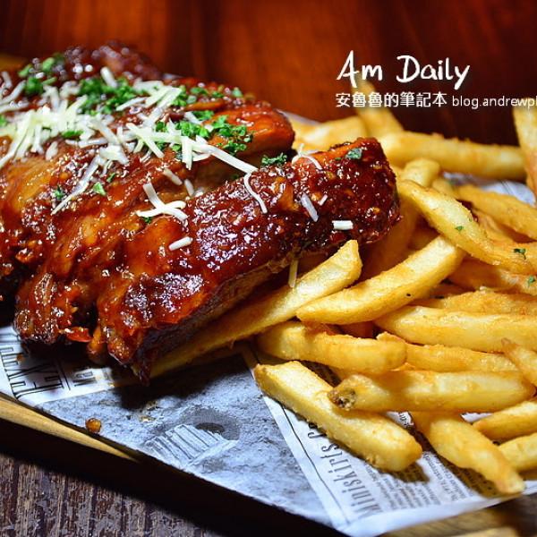 台北市 餐飲 義式料理 am Daily