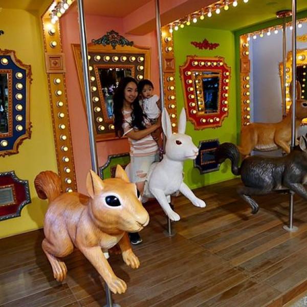 台中市 餐飲 茶館 艸水木堂