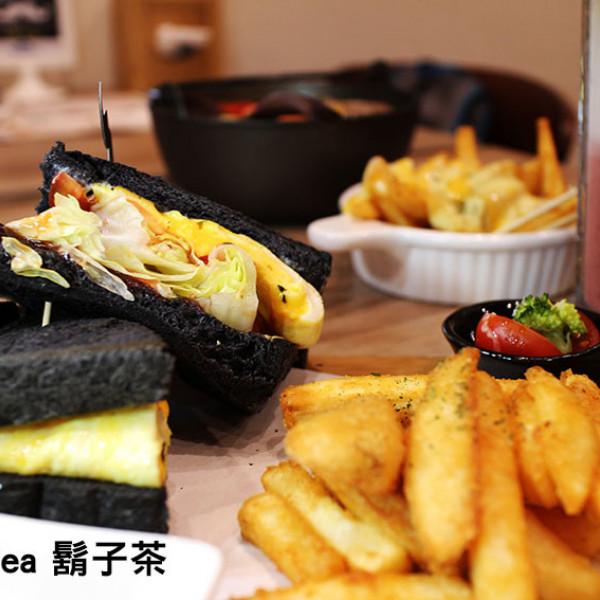 台北市 美食 餐廳 異國料理 Who's Tea 鬍子茶 / 台北復興南店