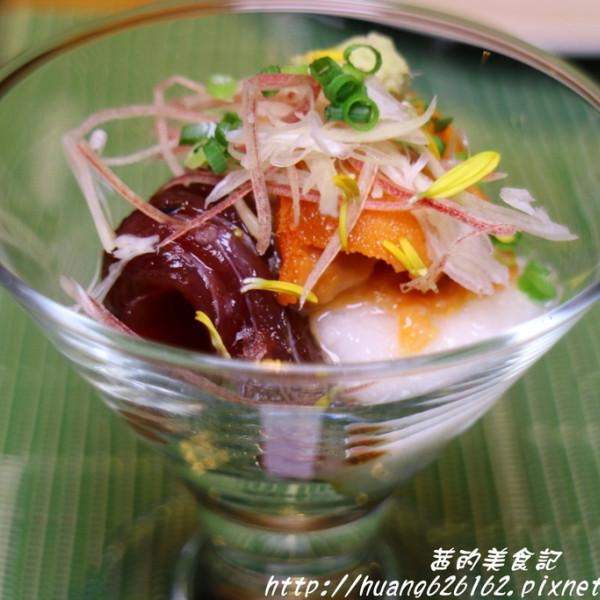 台北市 餐飲 日式料理 山酒食-寿司酒肴店