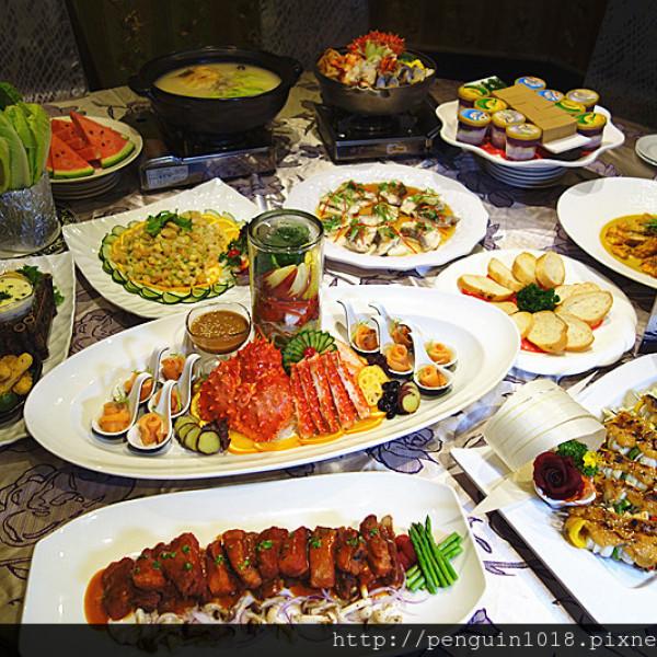 台中市 餐飲 台式料理 宜豐園主題婚宴會館