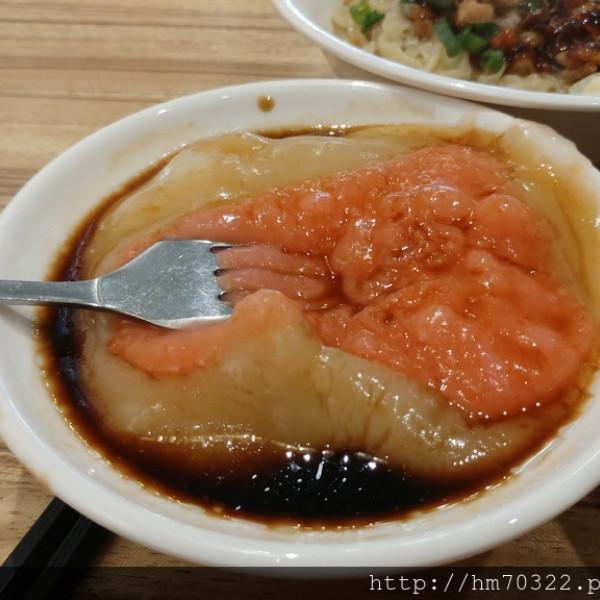 台中市 餐飲 台式料理 丁山肉圓