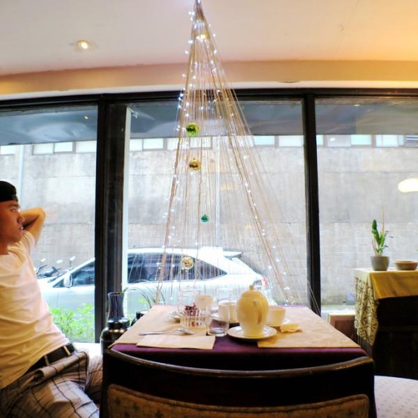 台北市 餐飲 法式料理 Maussac 摩賽卡法式茶館餐廳