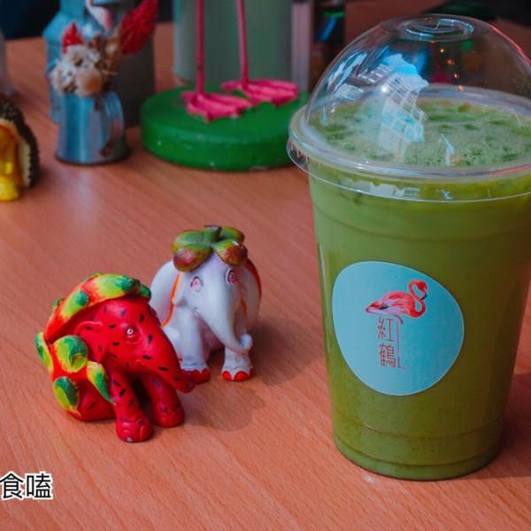 嘉義市 餐飲 飲料‧甜點 冰店 紅鶴泰式奶茶