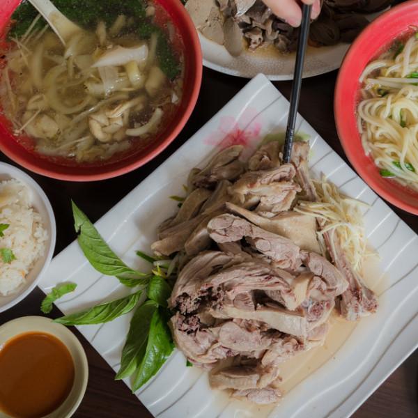 屏東縣 餐飲 台式料理 吳家鵝肉庄