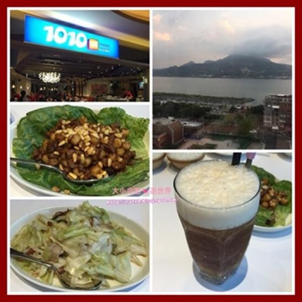 新北市 美食 餐廳 中式料理 湘菜 1010湘-淡水店