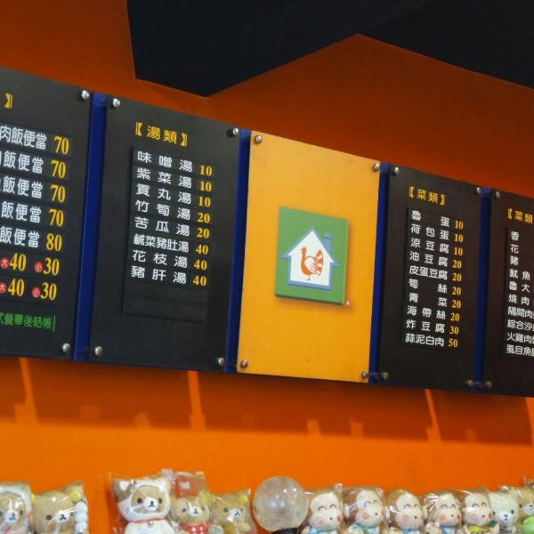 台中市 餐飲 台式料理 莊家火雞肉飯(仁化路口)