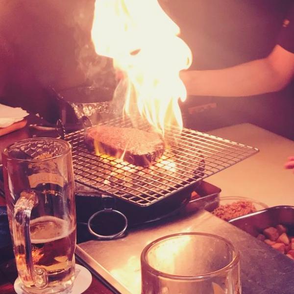 台北市 美食 餐廳 餐廳燒烤 燒肉 大腕燒肉專門店