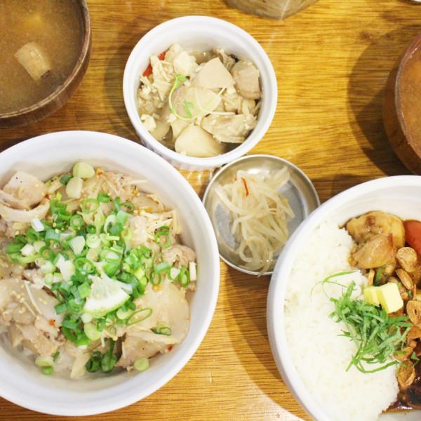 台北市 餐飲 日式料理 佐藤精肉店shida